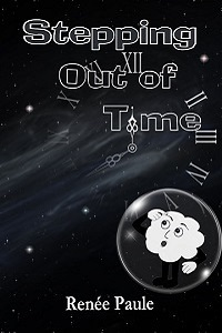 Books-Stepping Out of Time Book Cover